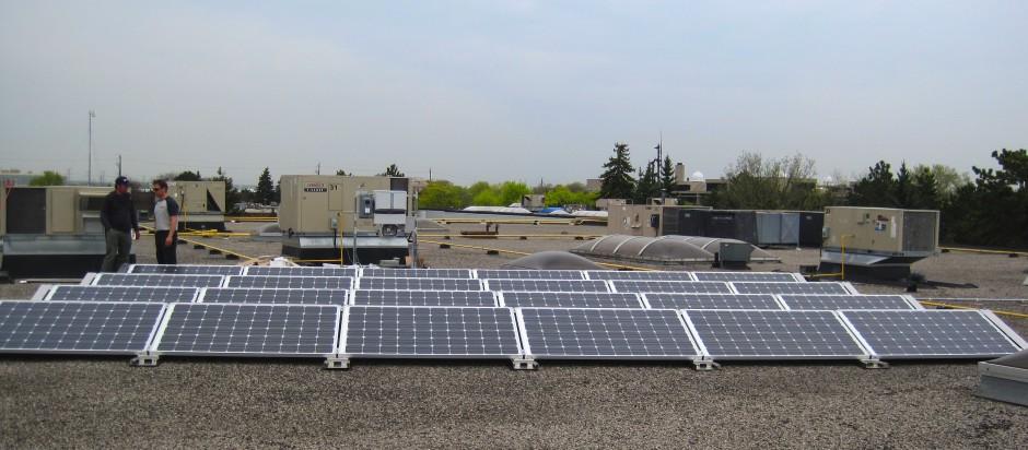 PEMI Solar PV